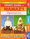 Abdest, Gusül ve Namaz'ı Öğreniyorum (Kod:091)