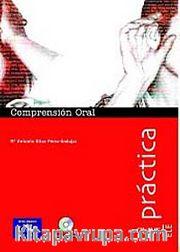 Comprensión Oral A1-A2 +Audio descargable  (Práctica) - Temel Seviye İspanyolca Dinleme