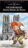Notre-dame de Paris (Niveau-6) 2500 mots -Fransızca Okuma Kitabı