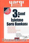 AÖF 3. Sınıf İşletme Soru Bankası