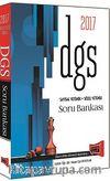 2017 DGS Sayısal Yetenek Sözel Yetenek Soru Bankası