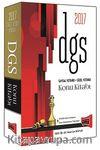 2017 DGS Sayısal-Sözel Yetenek Konu Kitabı