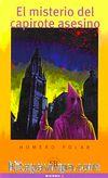 El Misterio del Capirote Asesino (Nivel 2) 650 Palabras - İspanyolca okuma kitabı