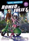 Romeo ve Juliet & Manga Shakespeare