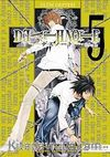 Ölüm Defteri 5 (Death Note)