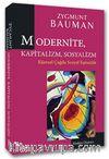 Modernite, Kapitalizm, Sosyalizm & Küresel Çağda Sosyal Eşitsizlik