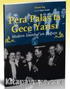 Pera Palas'ta Gece Yarısı (Karton Kapak)