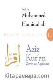 Aziz Kur'an (Beyaz Kapak)
