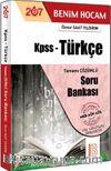 2017 KPSS Türkçe Tamamı Çözümlü Soru Bankası
