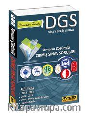 DGS Tamamı Çözümlü Çıkmış Sınav Soruları