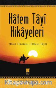 Hatem Tayi Hikayeleri (Haza Dasitan-I Hatem Tayi)
