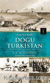 Asya'nın Kalbi Doğu Türkistan