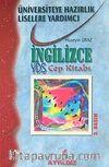 Üniversiteye Hazırlık Liselere Yardımcı İngilizce YDS Cep Kitapları