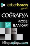 2017 KPSS Ezberbozan Coğrafya Soru Bankası