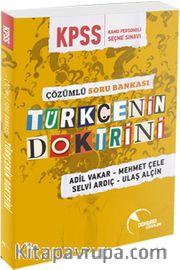 2017 KPSS Türkçenin Doktrini Çözümlü Soru Bankası