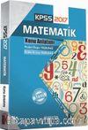 2017 KPSS Matematik Konu Anlatımı