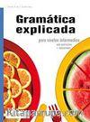 Gramatica Explicada + Soluciones