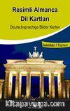 Resimli Almanca Dil Kartları / İsimler