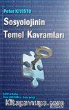Sosyolojinin Temel Kavramları