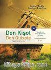 Don Kişot (Kitap+Cd) & Yabancılar İçin Türkçe Okuma Kitabı