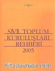 Sivil Toplum Kuruluşları Rehberi 2005