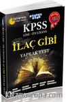 KPSS Lise-Önlisans İlaç Gibi Yaprak Test
