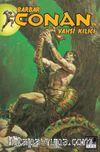 Barbar Conan'ın Vahşi Kılıcı 14