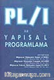 PL/I İle Yapısal Programlama