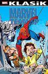 Marvel Team-Up Klasik Cilt:3