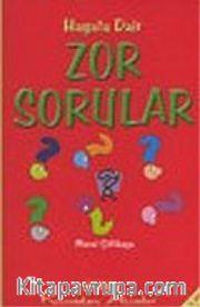 Hayata Dair Zor Sorular/Kıssadan Hisseler (CEP BOY)
