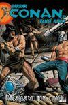 Barbar Conan Vahşi Kılıcı 16
