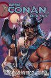 Barbar Conan Vahşi Kılıcı 17