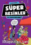 Süper Besinler / Yok Daha Neler!