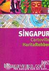 Singapur-Harita Rehber