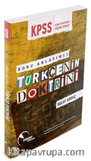 KPSS Türkçenin Doktrini Konu Anlatımlı