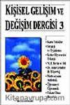 Kişisel Gelişim ve Değişim Dergisi Sayı 3 (Mayıs 2000)