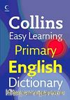 Collins Easy Learning Primary English Dictionary