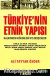 Türkiye'nin Etnik Yapısı