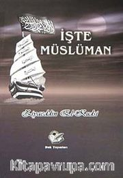 İşte Müslüman cep boy