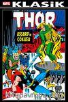 Thor Klasik Cilt:1 Asgard'ın Çöküşü