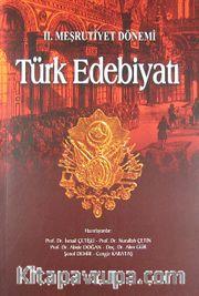 2. Meşrutiyet Dönemi Türk Edebiyatı