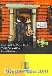 Tatil Dedektifleri
