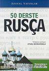 50 Derste Rusça (CD ekli)