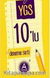 YGS 10'lu  Deneme Seti