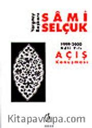Yargıtay Başkanı Sami Selçuk 1999-2000 Adli Yılı Açış Konuşması