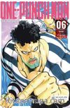 One-Punch Man - Cilt 6 / Tek Yumruk