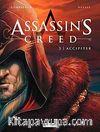 Assassin's Creed 3 - Accipiter