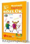 İlkokul 3. Sınıf Resimli İngilizce Sözlük