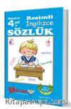 İlkokul 4. Sınıf Resimli İngilizce Sözlük