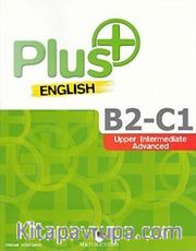 Plus B2-C1 - Upper Intermediate Advanced